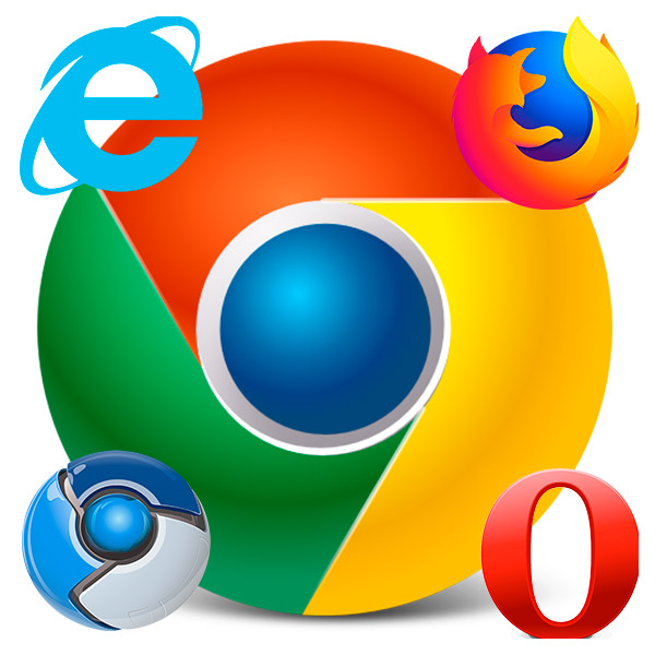 програми браузери